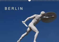 BERLIN (Wandkalender 2018 DIN A3 quer) von eMotionPhoto,  JS