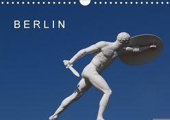 BERLIN (Wandkalender 2018 DIN A4 quer) von eMotionPhoto,  JS
