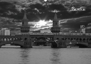 Berlin (Wandkalender 2019 DIN A2 quer) von Lehmann,  Heiko