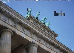 Berlin (Wandkalender 2019 DIN A2 quer) von Geiling,  Wibke