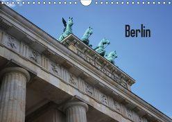 Berlin (Wandkalender 2019 DIN A4 quer) von Geiling,  Wibke