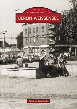 Berlin – Weißensee von Bennewitz,  Joachim
