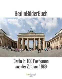 Berlinbilderbuch von Engler,  Jürgen, Khan-Wagner,  Nasrin, Wagner,  Christian