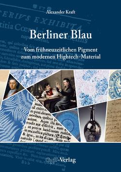 Berliner Blau von Kraft,  Alexander
