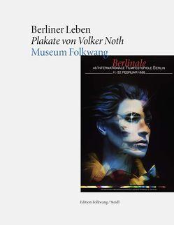 Berliner Leben Plakate von Volker Noth von Grohnert,  René