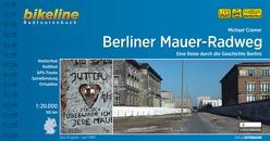 Berliner Mauer-Radweg von Esterbauer Verlag