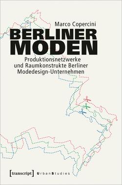 Berliner Moden von Copercini,  Marco