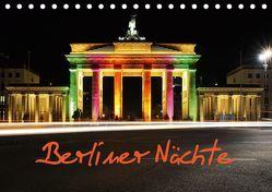 Berliner Nächte (Tischkalender 2019 DIN A5 quer) von Herrmann - www.fhmedien.de,  Frank