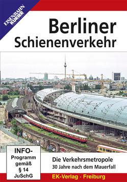 Berliner Schienenverkehr
