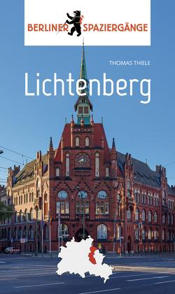 Lichtenberg von Thiele,  Thomas
