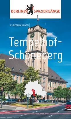Tempelhof – Schöneberg von Simon,  Christian