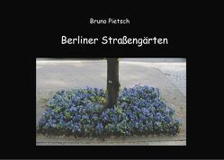 Berliner Straßengärten von Pietsch,  Bruno
