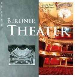 Berliner Theater von Bauert,  Monika, Buschmann,  Ulf
