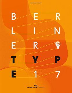 Berliner Type 2017 von Bingel,  Odo-Ekke