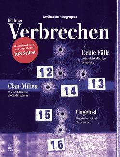 Berliner Verbrechen