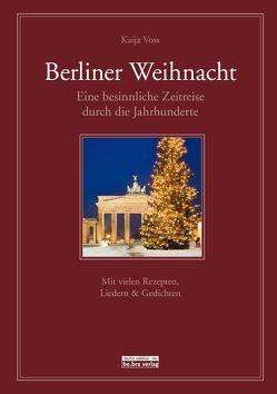Berliner Weihnacht von Voss,  Kaija