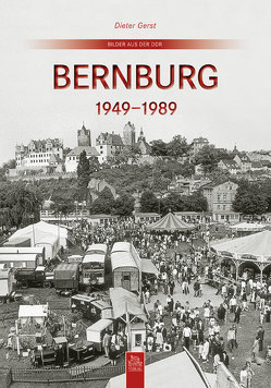 Bernburg von Gerst,  Dieter