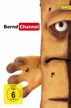 Bernd Channel – die Serie von Bernd das Brot, Cöster,  Norman, Krappweis,  Tommy