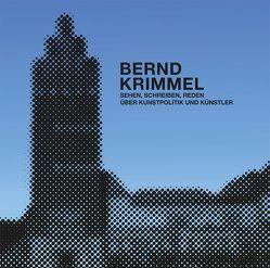 Bernd Krimmel von Krimmel,  Bernd