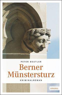 Berner Münstersturz von Beutler,  Peter