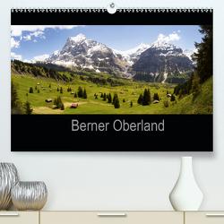 Berner Oberland (Premium, hochwertiger DIN A2 Wandkalender 2021, Kunstdruck in Hochglanz) von Kulla,  Alexander