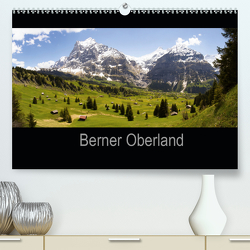 Berner Oberland (Premium, hochwertiger DIN A2 Wandkalender 2020, Kunstdruck in Hochglanz) von Kulla,  Alexander
