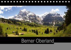 Berner Oberland (Tischkalender 2018 DIN A5 quer) von Kulla,  Alexander