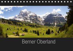 Berner Oberland (Tischkalender 2019 DIN A5 quer) von Kulla,  Alexander