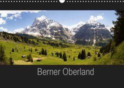 Berner Oberland (Wandkalender 2019 DIN A3 quer) von Kulla,  Alexander