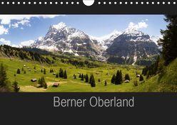 Berner Oberland (Wandkalender 2019 DIN A4 quer) von Kulla,  Alexander
