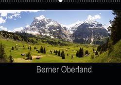 Berner Oberland (Wandkalender 2020 DIN A2 quer) von Kulla,  Alexander