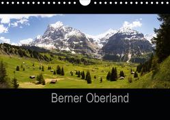 Berner Oberland (Wandkalender 2020 DIN A4 quer) von Kulla,  Alexander