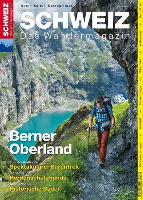 Berner Oberland von Ihle,  Jochen, Kaiser,  Toni, Meier,  Peter-Lukas