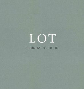 Bernhard Fuchs. Lot von Boehm,  Gottfried