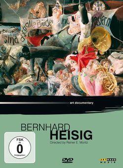 Bernhard Heisig von Moritz,  Reiner E