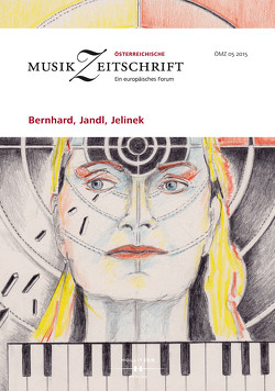 Bernhard, Jandl, Jelinek