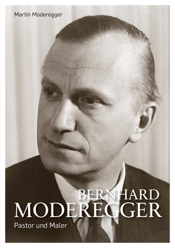 Bernhard Moderegger von Moderegger,  Martin