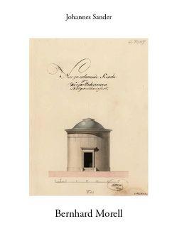 Bernhard Morell von Sander,  Johannes