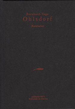 Bernhard-Tage Ohlsdorf 1994 von Gebesmair,  Franz, Hoeller,  Hans, Kreuzwieser,  Markus, Mittermayer,  Manfred, Pittertschatscher,  Alfred