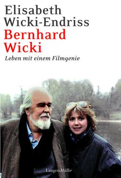 Bernhard Wicki von Wicki-Endriss,  Elisabeth