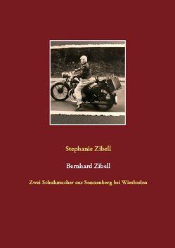 Bernhard Zibell von Zibell,  Stephanie