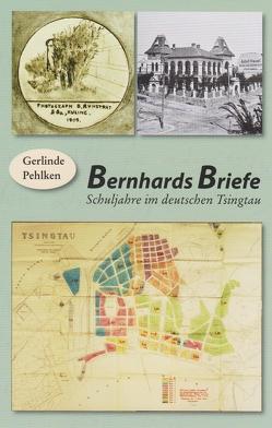 Bernhards Briefe von Pehlken,  Gerlinde