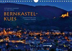 BERNKASTEL-KUES (Wandkalender 2018 DIN A4 quer) von Herzog,  Thomas, www.bild-erzaehler.com,  k.A.
