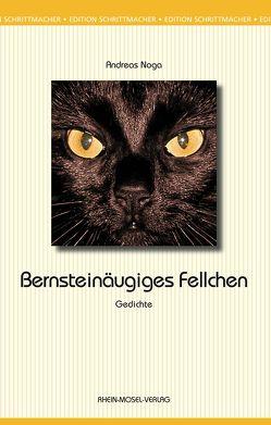 Bernsteinäugiges Fellchen von Noga,  Andreas