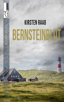 Bernsteinblut von Raab,  Kirsten