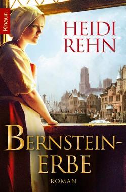 Bernsteinerbe von Rehn,  Heidi