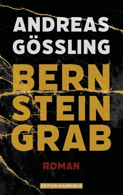 Bernsteingrab von Gößling,  Andreas