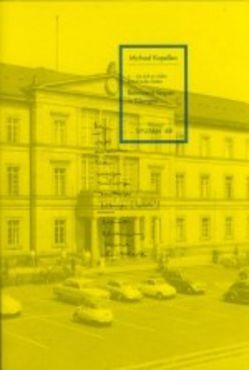 Bernward Vesper in Tübingen von Kapellen,  Michael