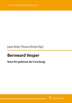 Bernward Vesper von Reidy,  Julian, Richter,  Thomas