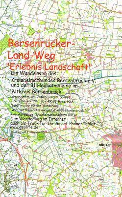 """Bersenbrücker-Land-Weg """"Erlebnis Landschaft"""""""